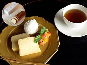 酒蔵カフェ(千葉県)