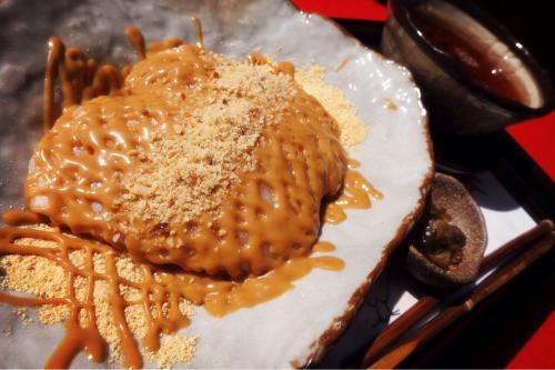 美味しいかき氷が食べたい 三芳家