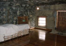 竪穴式住居、横穴式住居、パオ、ツリーハウス、トレーラーハウス 宿泊体験