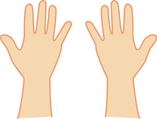 手指の痛みと腫れ・変形 『変形性関節症』 『関節リウマチ』