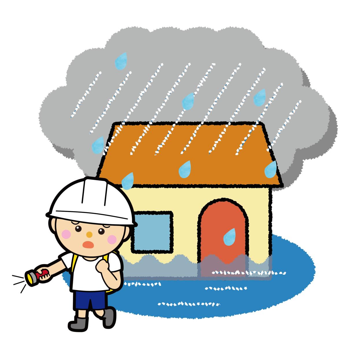 防災グッズの点検 停電・断水 自宅で数日過ごす準備