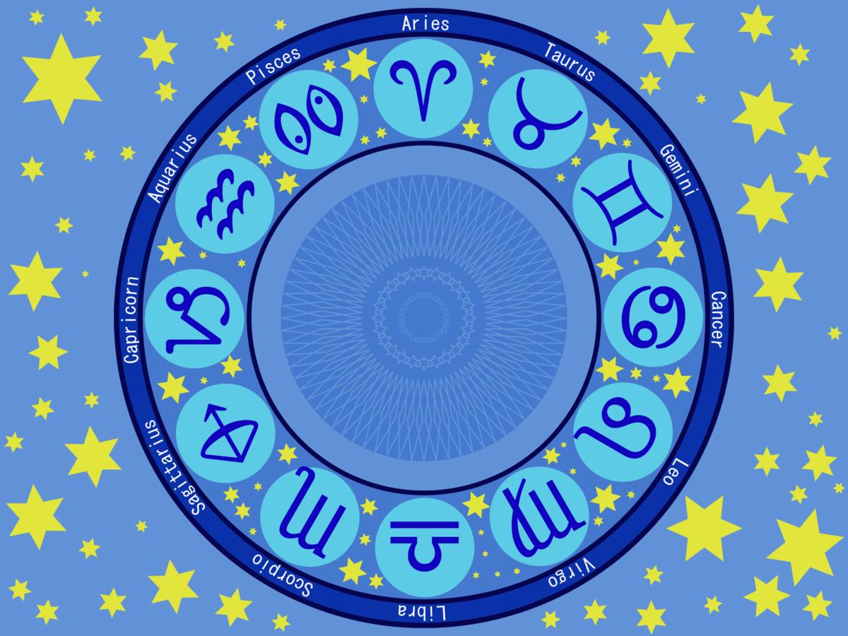 星座とアロマ 自分だけのオリジナルルームスプレー