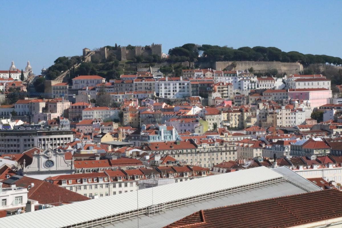 リスボンポルトガル