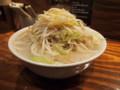 [食事][大阪][ミナミ]PA300004.JPG