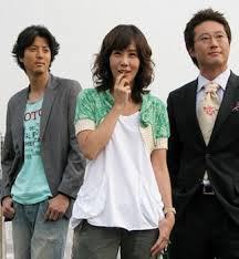 韓国ドラマ・パリの恋人