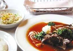 大阪市中之島公会堂レストラン