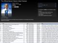YouTube  Video Podcast オバマ iTune iPhone