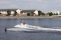 水上スキー:ウェイクボード Wake board