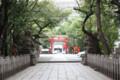 開口(あぐち)神社