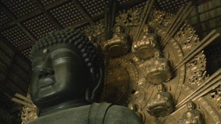 奈良:東大寺