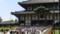 奈良:東大寺 大仏殿