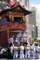 祇園祭_山鉾(南観音山)