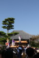 行基参り_岸和田八木だんじり祭