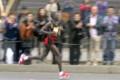 Osaka Marathon エリジャ・サング Elijah Sang