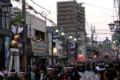 岸和田だんじり祭 大北曳き出し