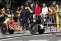 大阪マラソン2012 車椅子の部