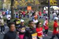 大阪マラソン2012