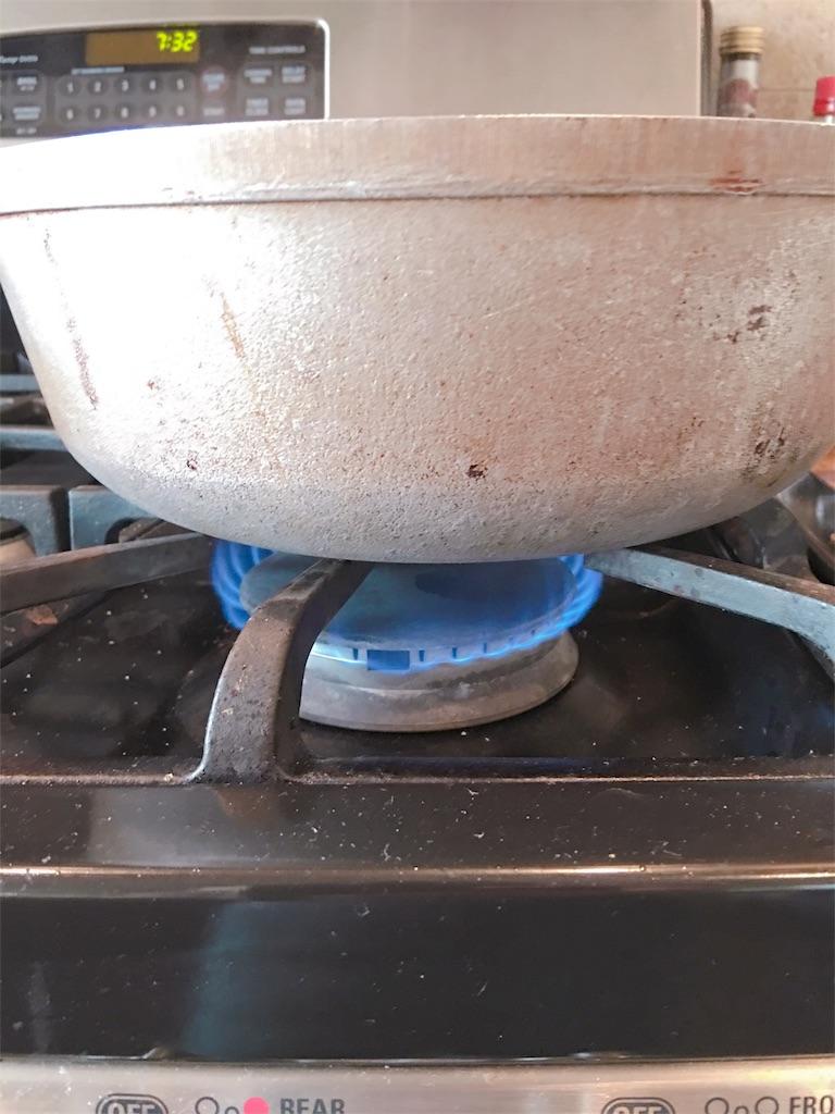 パーボイルド米(Parboiled rice) の炊き方