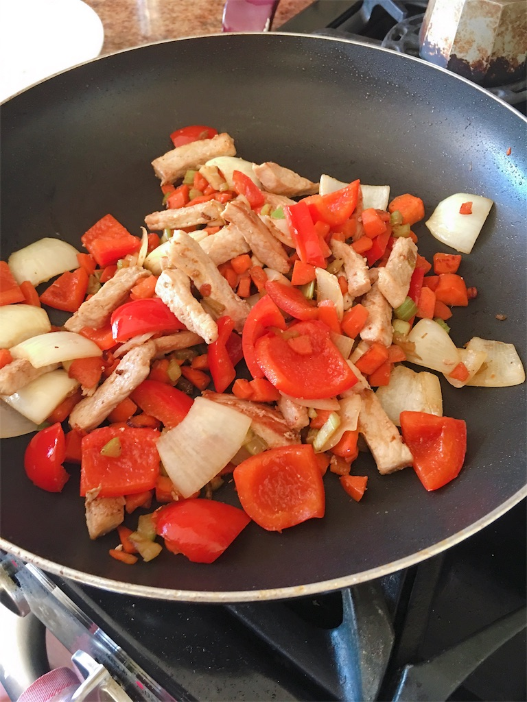 我が家の甜麺醤の使い方レシピ