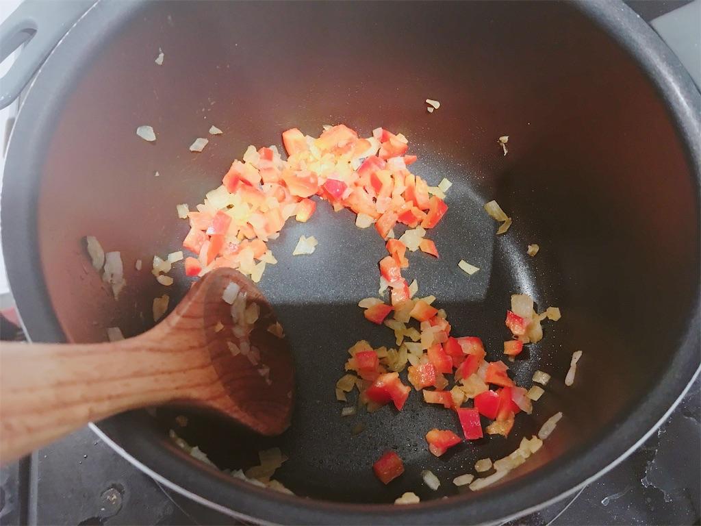 ちょっと手の込んだタコス・トルティーヤのディップ豆ソース