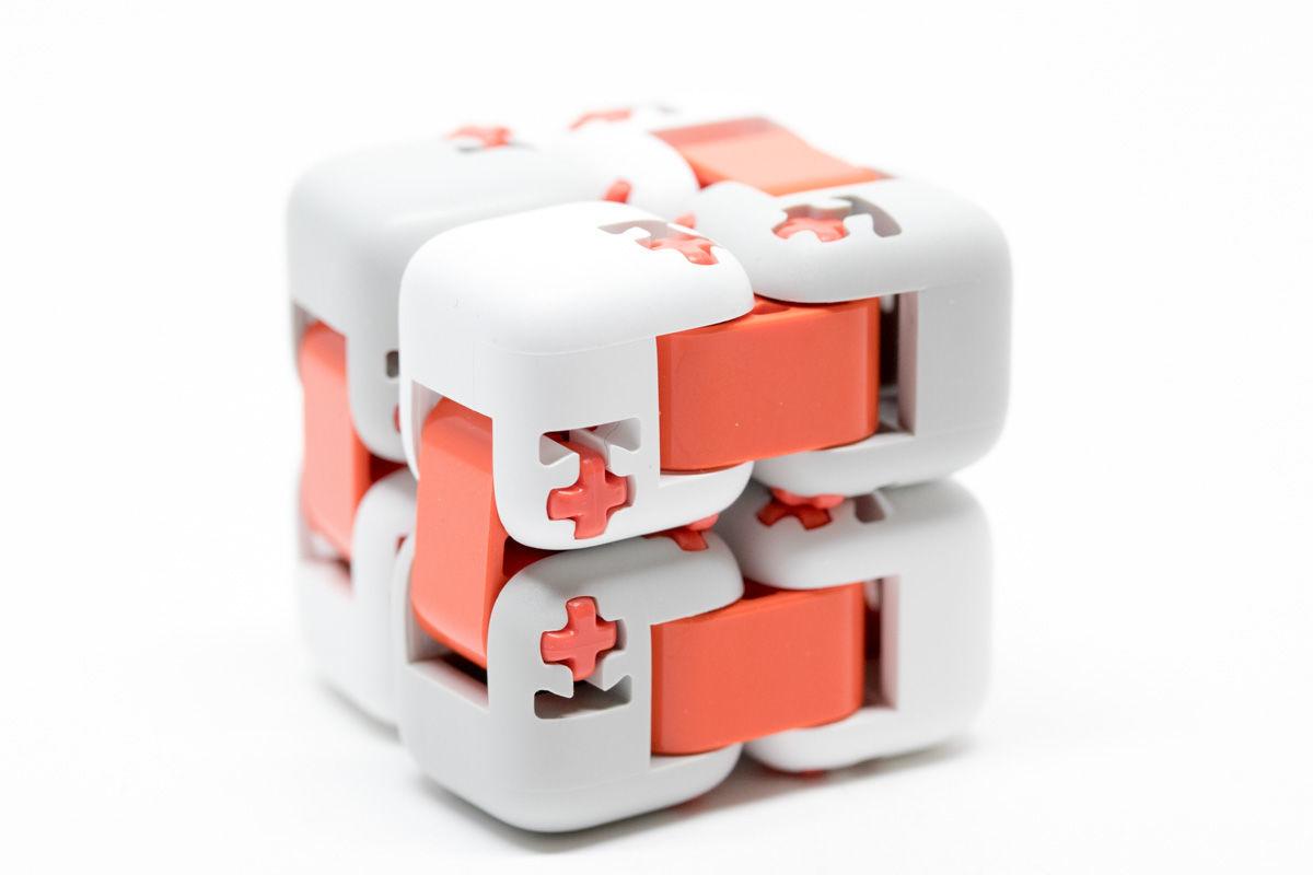 xiaomi Cube Spinner