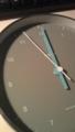 [twitter] 新しい時計も購入