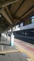 [twitter] 岡山駅なうなう