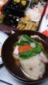 [twitter] 香川の雑煮