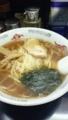 [twitter] スタンダード拉麺