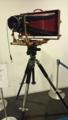 [twitter] 8×20インチカメラやて、すご