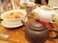 茶語  りんごの薬膳コンポート