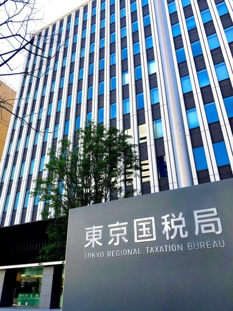 加算税の種類と税率