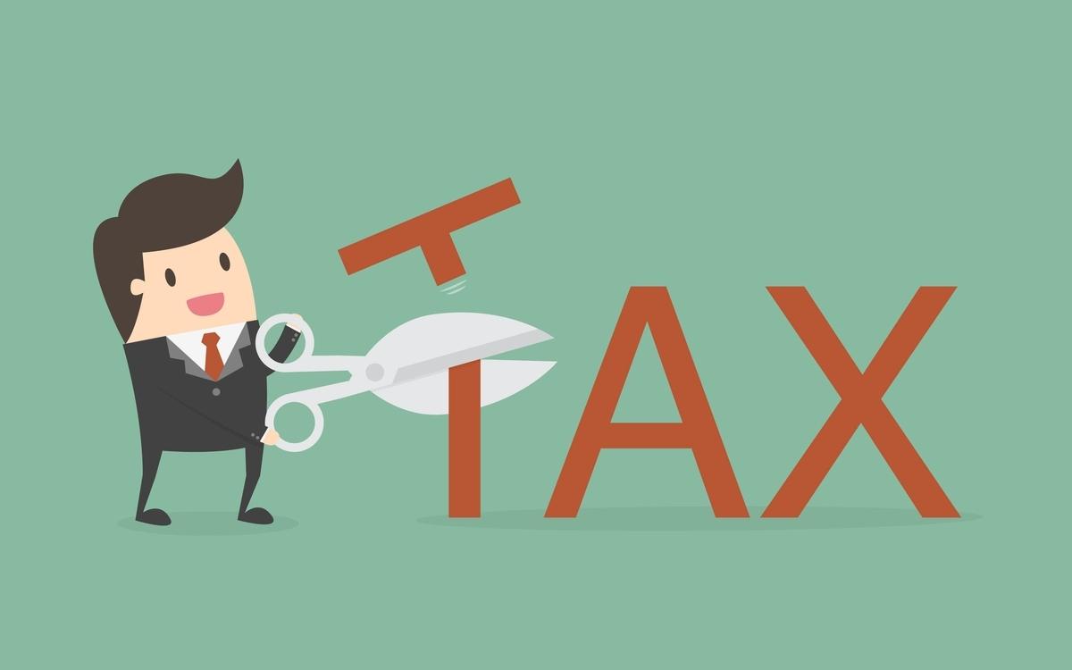 【完全保存版】個人事業主の節税|簡単にできる裏ワザをわかりやすく解説