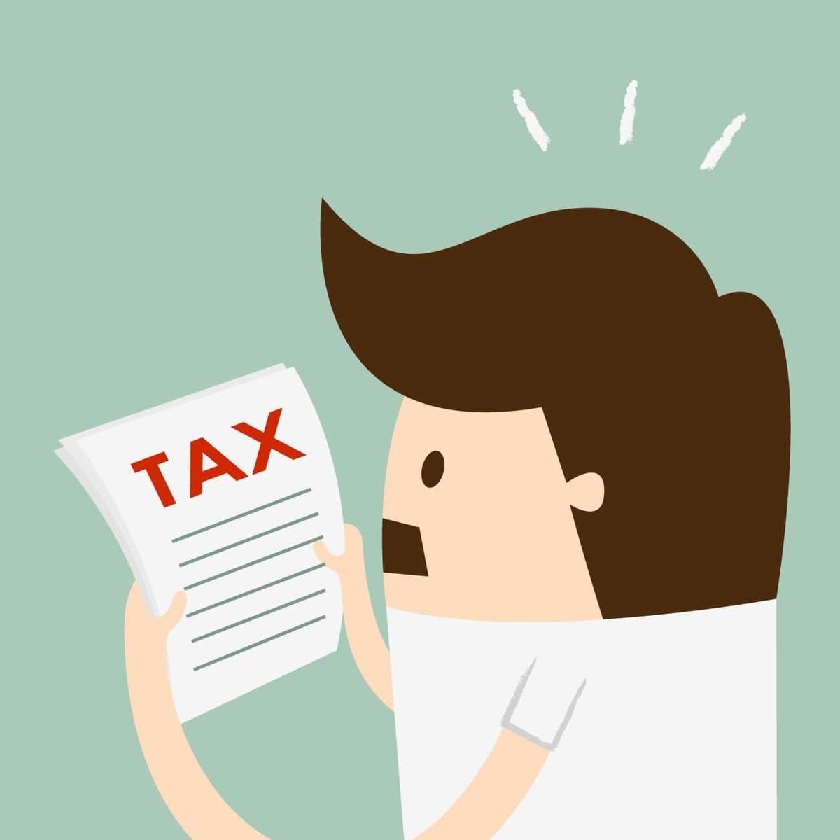 iDeCo受け取り時の課税・非課税枠について