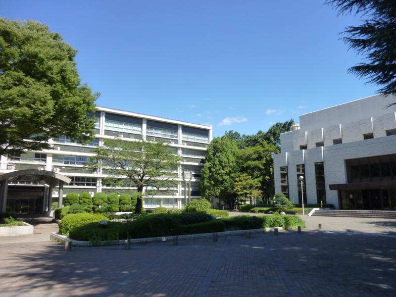 「電気通信大学」の画像検索結果