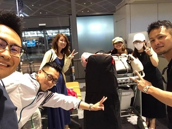 PFC工藤真吾けんご