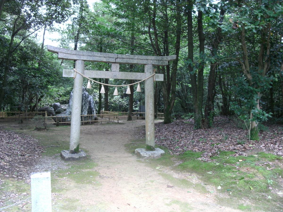 香川 冠纓神社 地球新生神宮