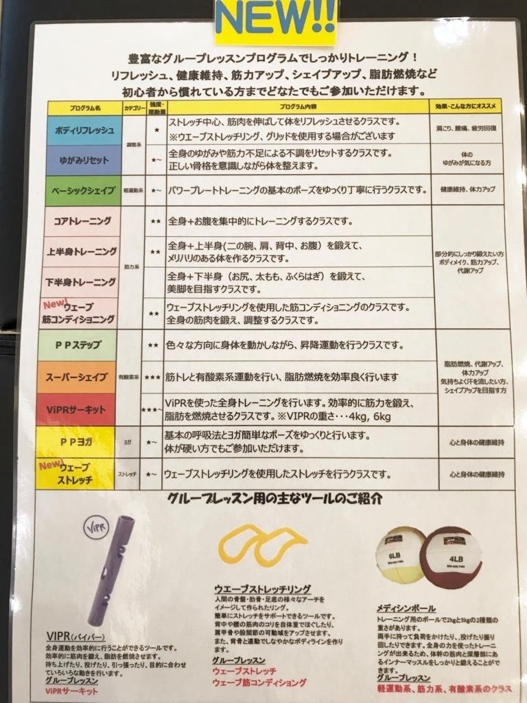 f:id:powerplate-tsukuba:20171120174930j:plain