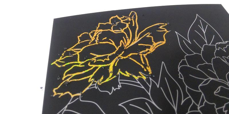 スクラッチアートの画像8