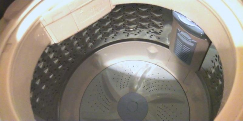 洗濯槽クリーナーの画像4