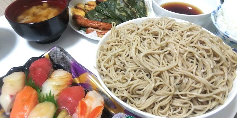 シマダヤ流水麺の画像4