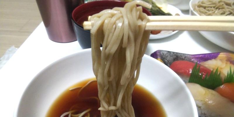 シマダヤ流水麺の画像5