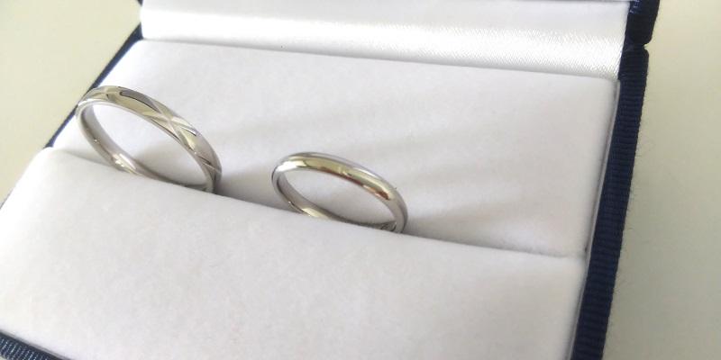 結婚指輪の画像3