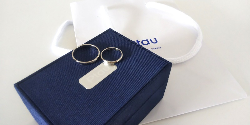結婚指輪の画像9