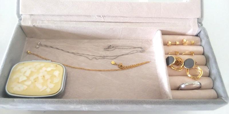 ジュエリーボックスの画像8