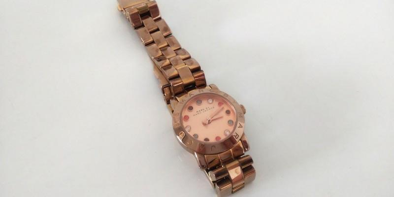 腕時計の洗浄画像9