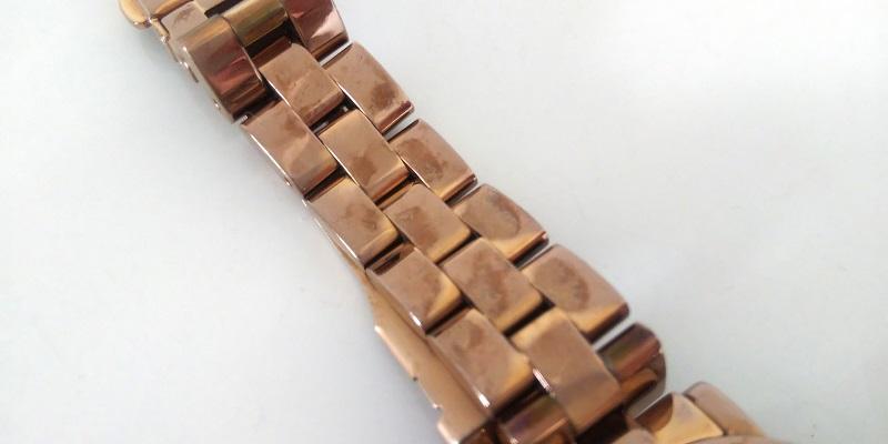 腕時計の洗浄画像10