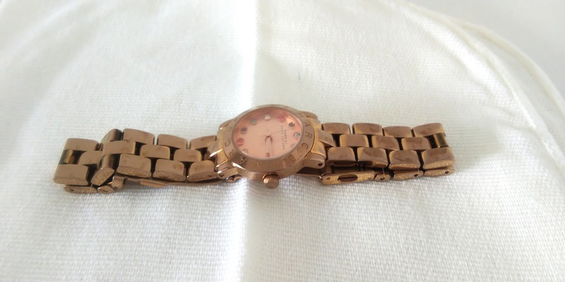 腕時計の洗浄画像12