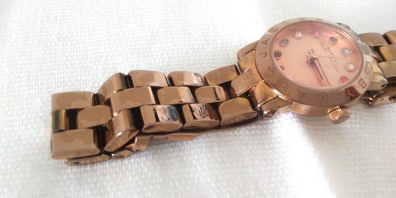 腕時計の洗浄画像14