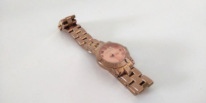 腕時計の洗浄画像19